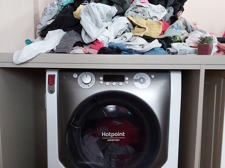 Сервиз за ремонт на перални по домовете в София.123